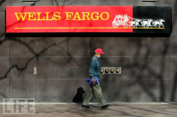 Here's Another Way Wells Fargo Took Advantage Of Customers