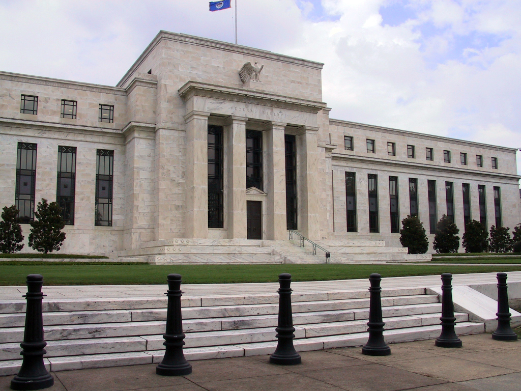 Market Update: Fed Projects Faster Pace of Rate Hikes