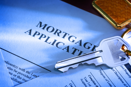 Mortgage Applications Decrease As Rates Rise