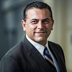 Michael Nazarinia