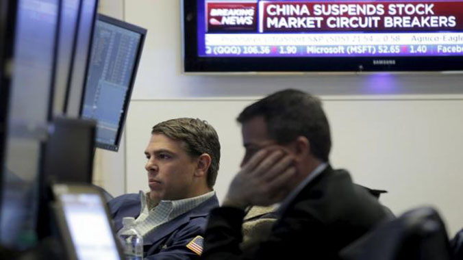 Dow-Has-Worst-Start-to-Year-In-History-The-Dollar-Vigilante