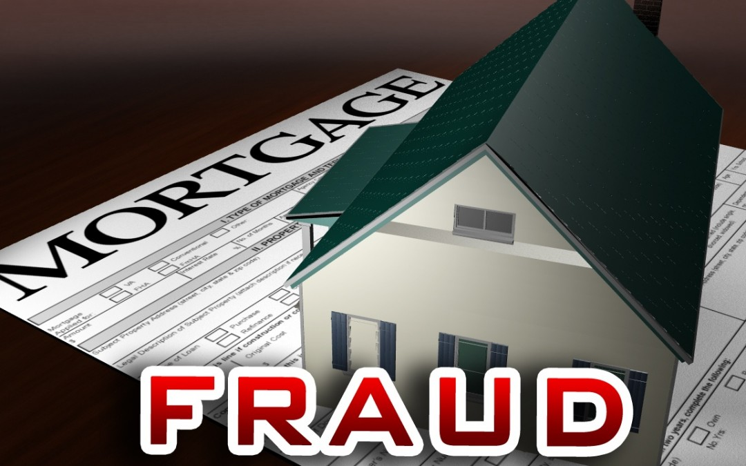 California Escrow Officer Sentenced to 14.5 Years in Prison for Mortgage Fraud and Identity Theft