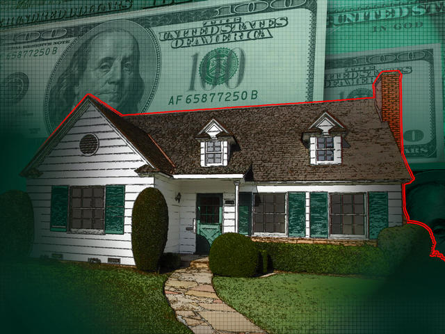 Consumers Cautious About Real Estate