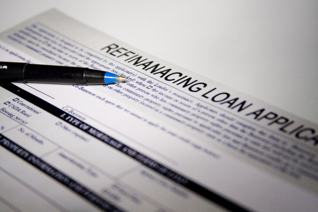 Refinance Mortgage Applications Increase in Latest MBA Weekly Survey
