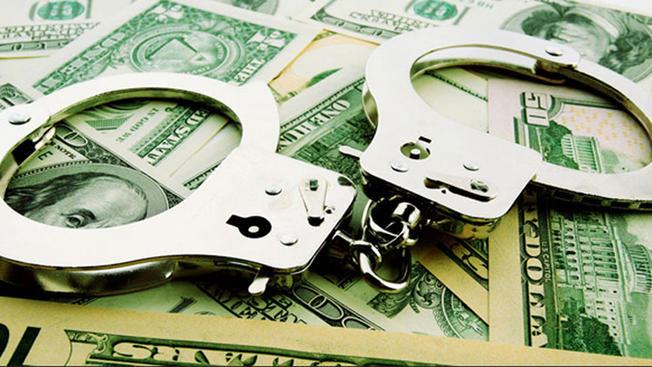 cash bribes
