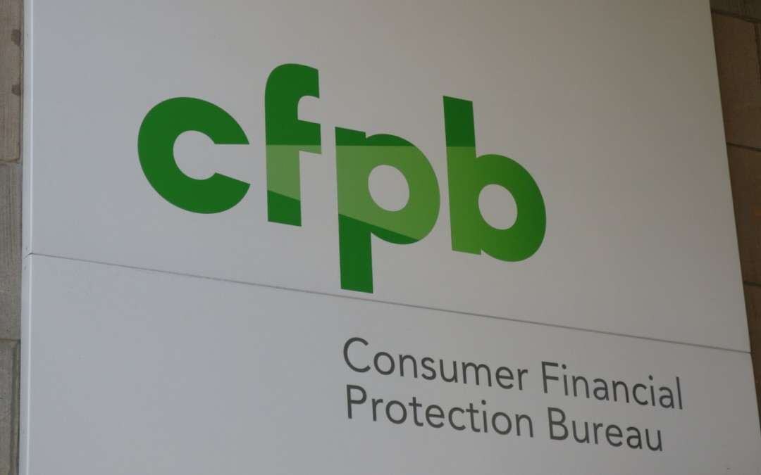 Consumer Financial Protection Bureau July Complaint Snapshot
