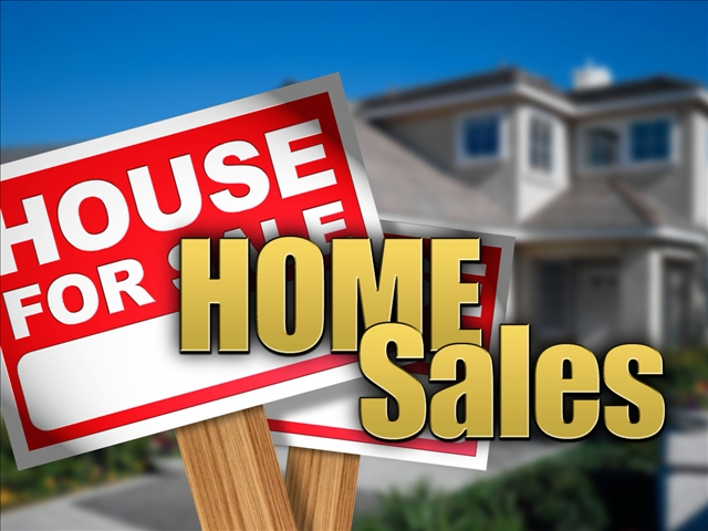 decemeber 2015 home sales
