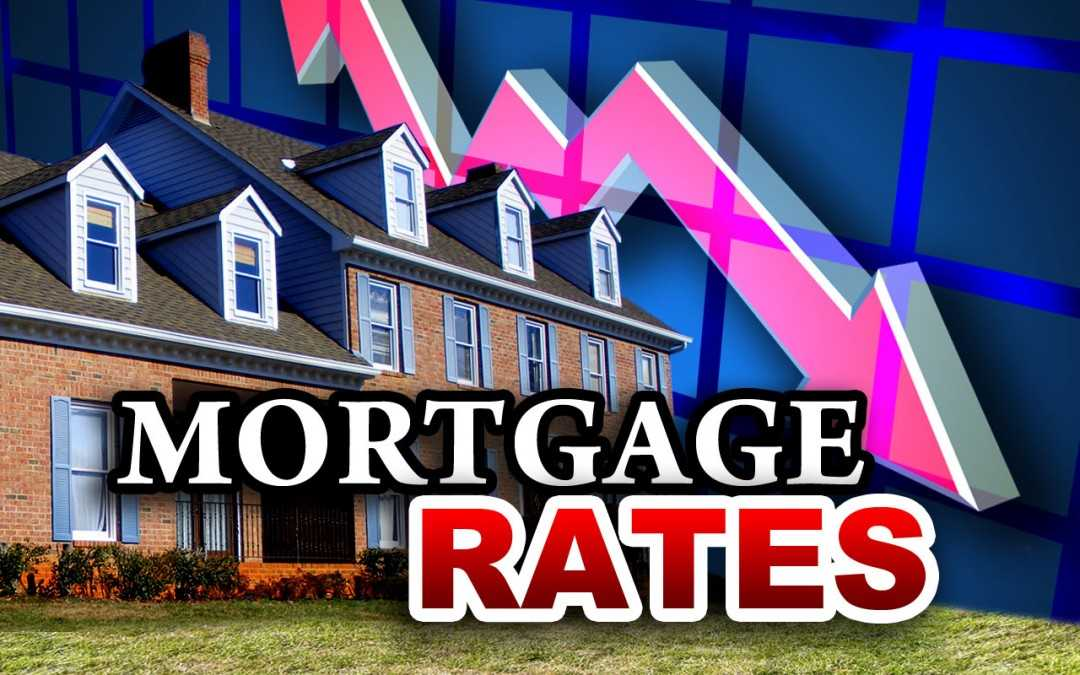 Current Mortgage Rates for Monday July 10, 2017