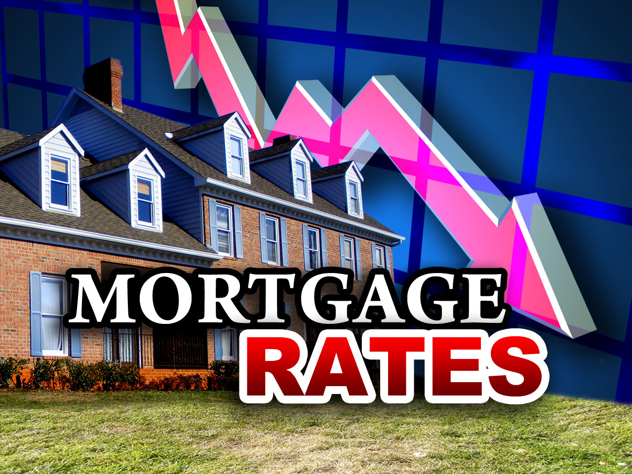 Mortgage Rates Move Lower for the Week Ending March 24 ...