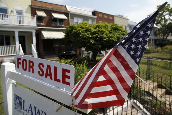 Over 80 Percent of Largest U.S. Housing Markets Improving