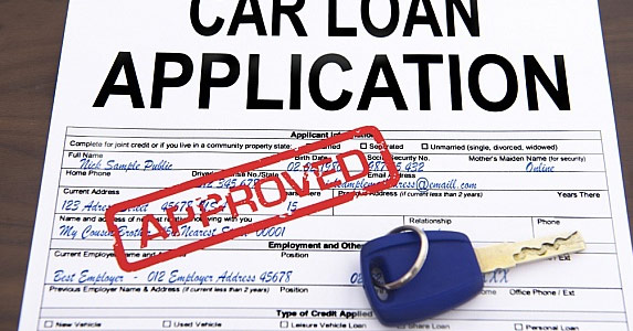 car loan fraud