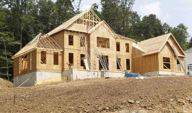 New Single Family Home Construction Reaches Highest Level
