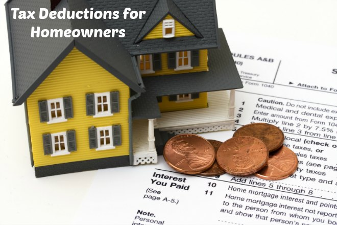 tax-deductions-for-homeowners