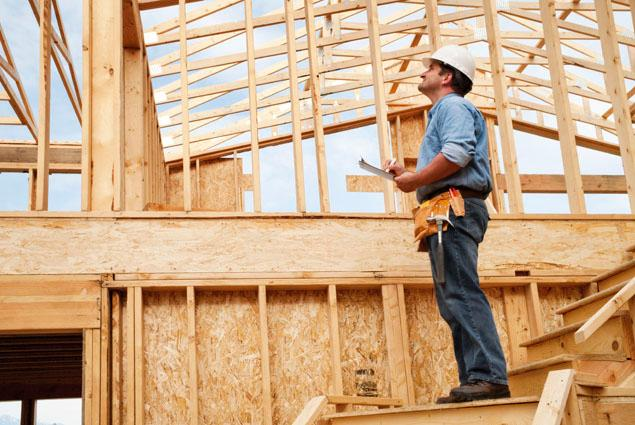 Builder confidence reaches its highest level since July 2005