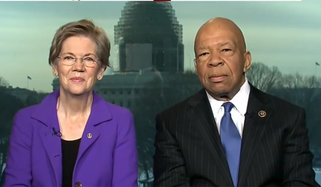 Cummings and Warren Release GAO Report Highlighting Dramatic Growth of Nonbank Mortgage Servicers