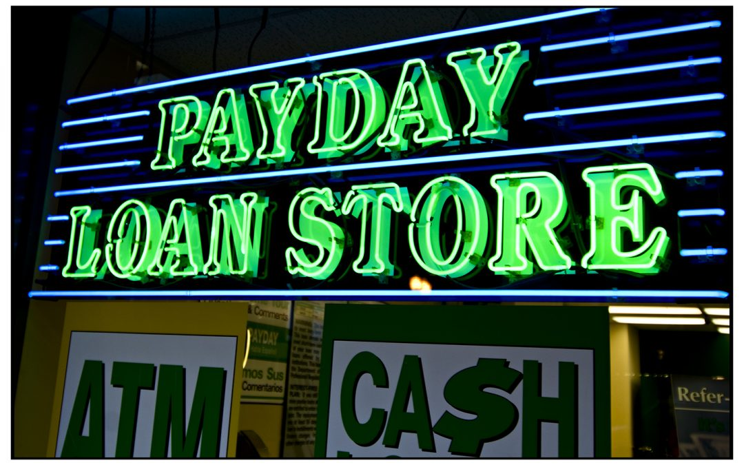 CFPB Proposes Rule to End Payday Debt Traps