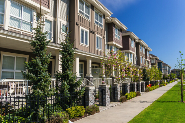 New FHA Rules Make it Easier to Buy a Condo