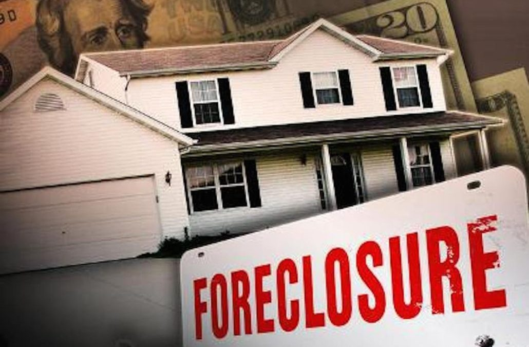 California Man Sentenced to 4 Years in Prison for Bankruptcy Foreclosure Rescue Fraud Scheme