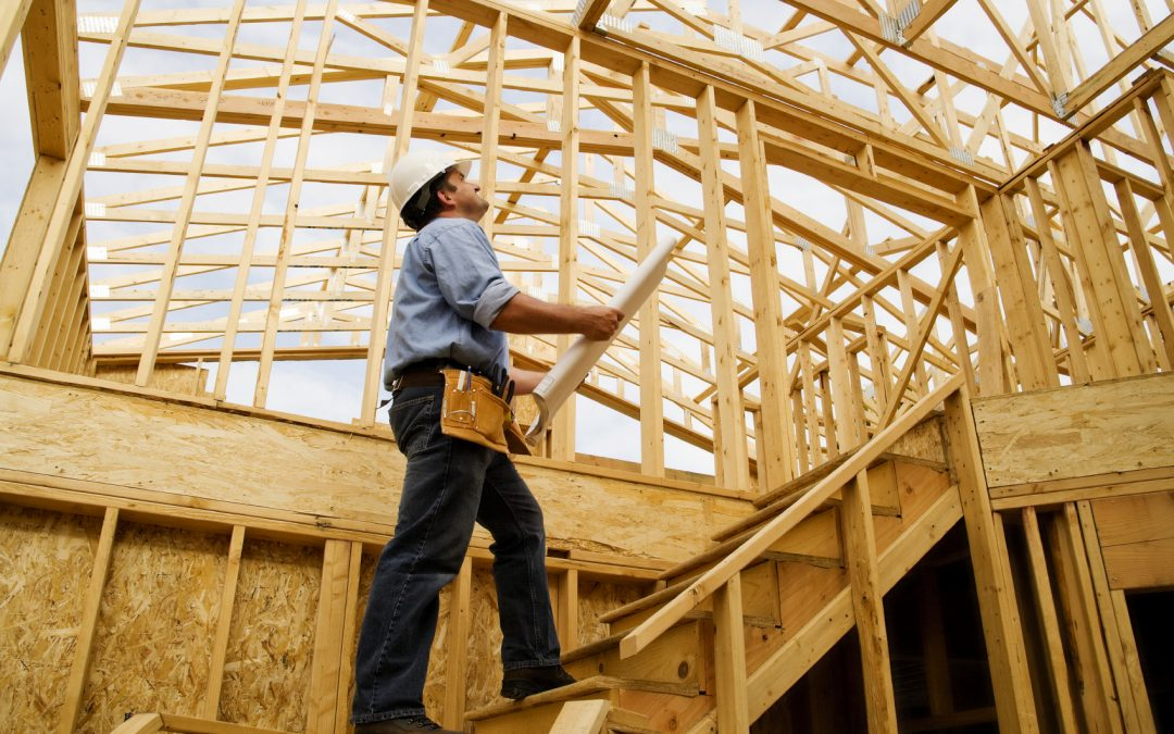 Builder Confidence Declines Two Points in February