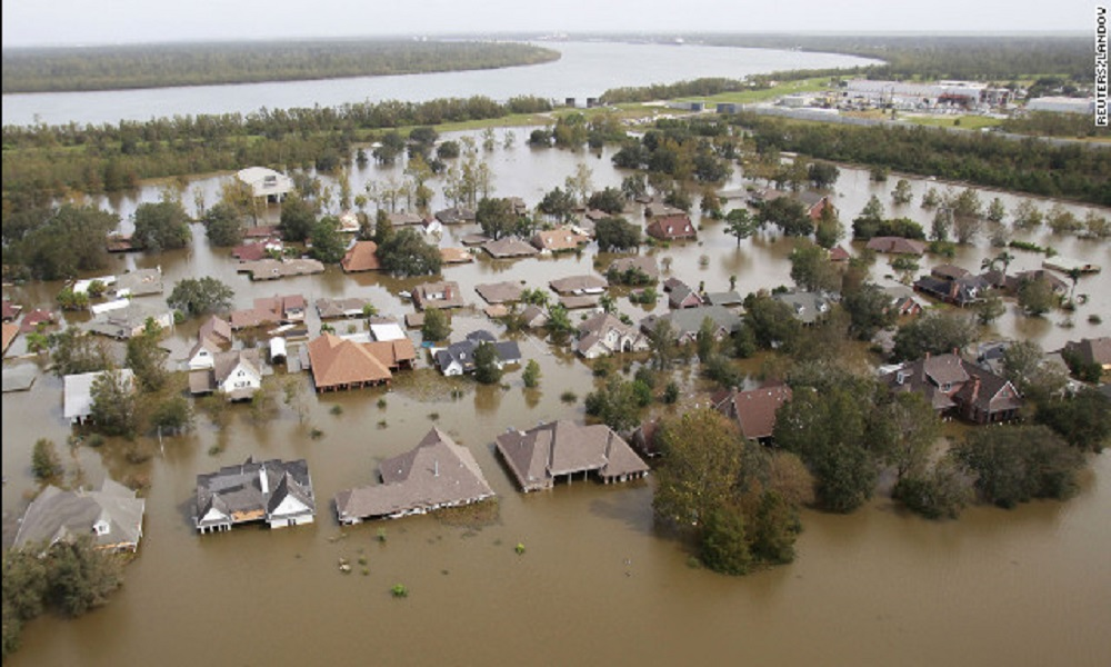 Freddie Mac offers mortgage forbearance relief to Louisiana flood victims