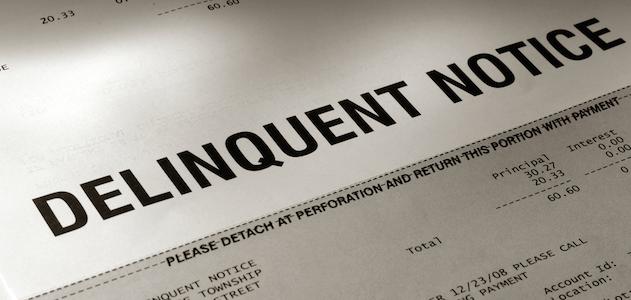 Mortgage Delinquencies Continue to Decline