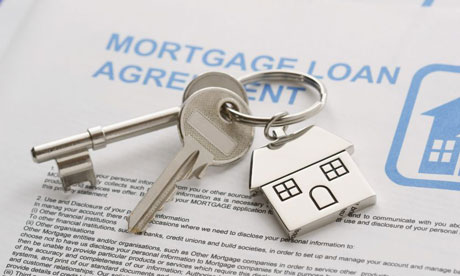 Mortgage Delinquencies Increase in Fourth Quarter from Ten-Year Lows