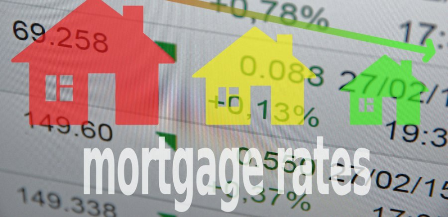 Current Mortgage Rates for Wednesday January 3, 2018