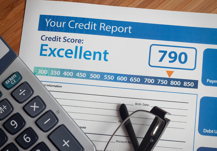 5 Ways to Improve Your Credit Score Before You Apply for a Mortgage