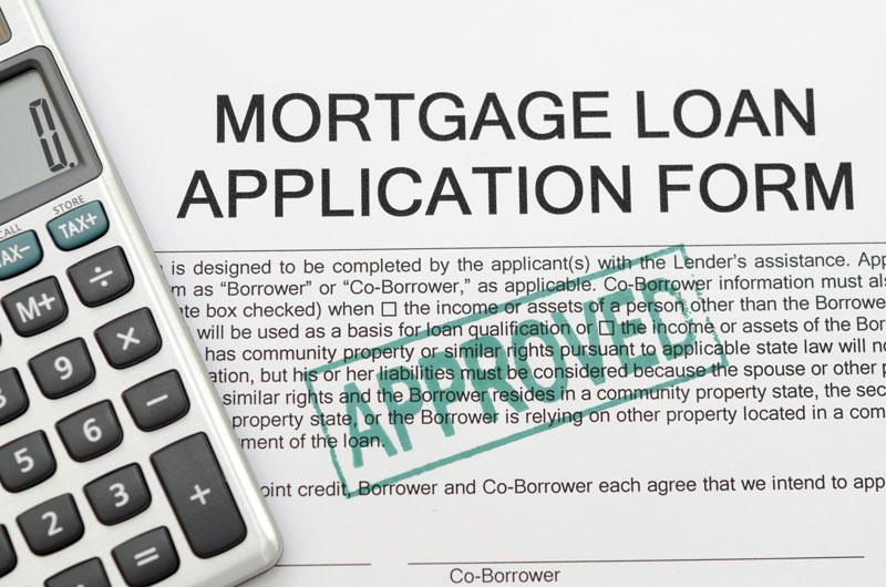 12 Month Bank Statement Mortgage Loan