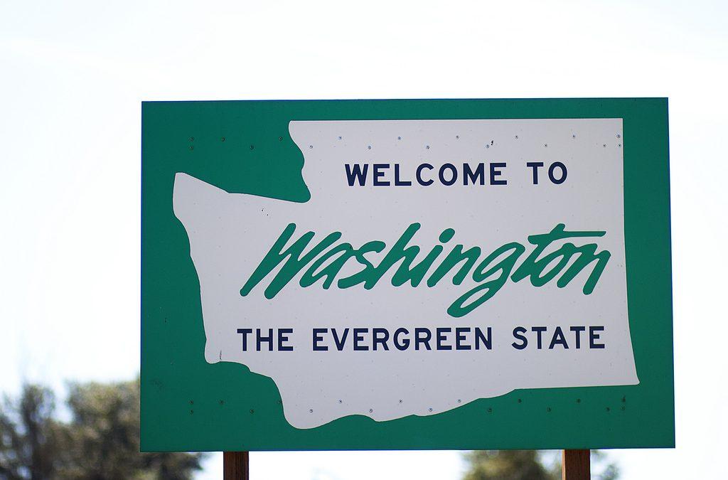 Washington State Home Buyer Program