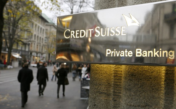 Credit Suisse to Pay $5.28 Billion for Sale of Toxic Mortgage-Backed Securities