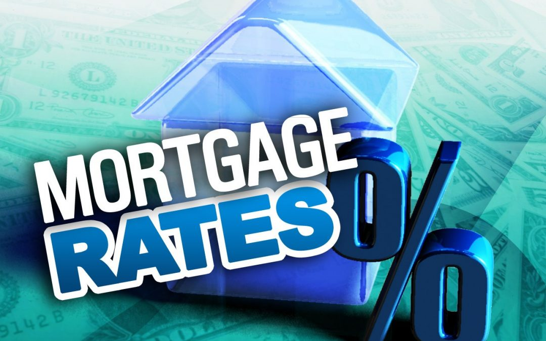 Current Mortgage Rates for Tuesday May 30, 2017