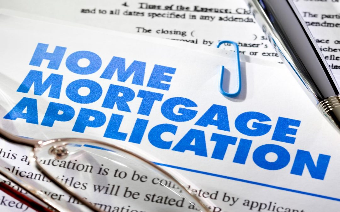Mortgage applications slightly decrease for the week ending April 14, 2017