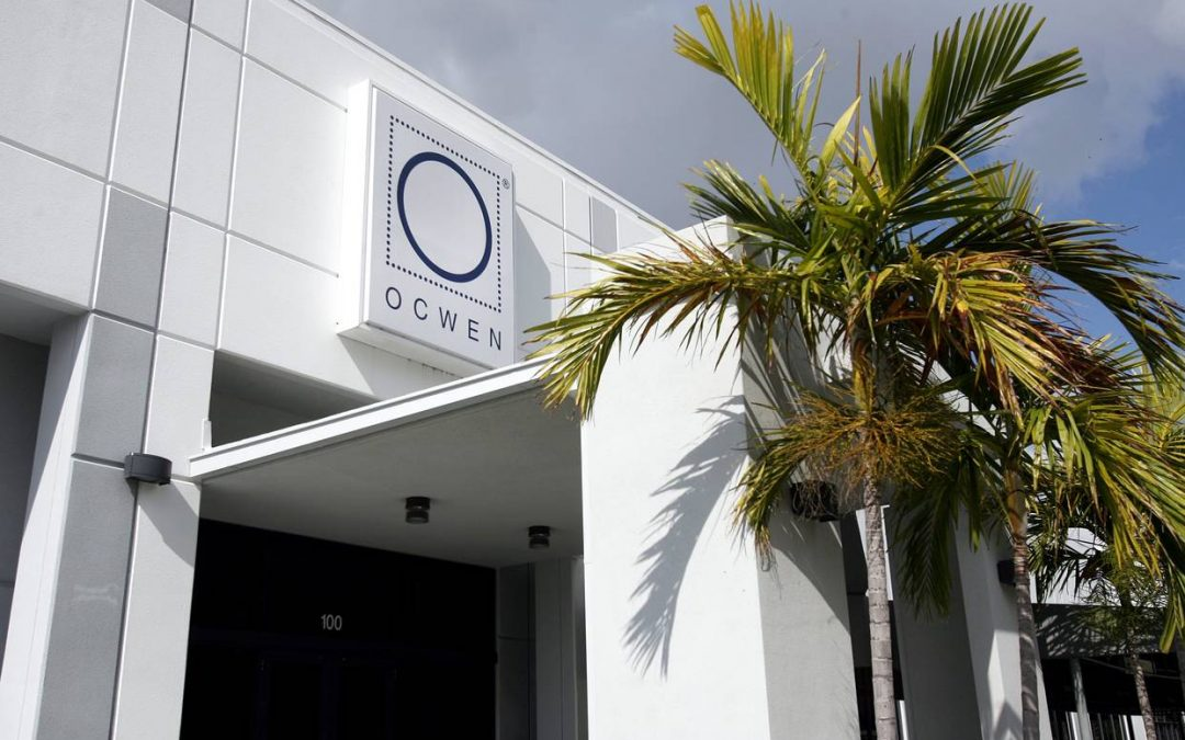 Ocwen agrees to $225 million settlement with the state of California