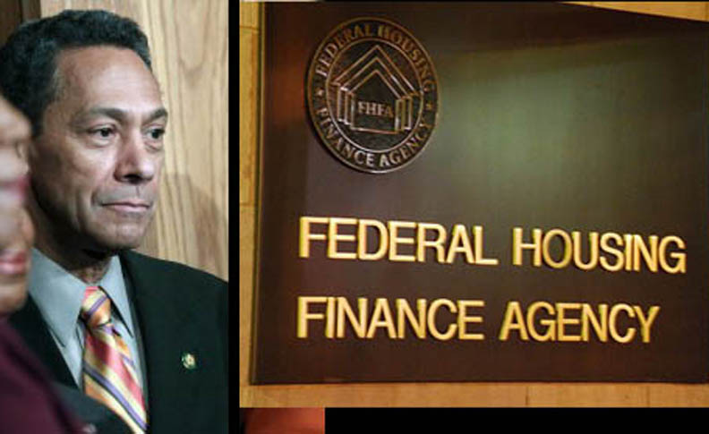 FHFA's director says true housing finance reform depends on Congress