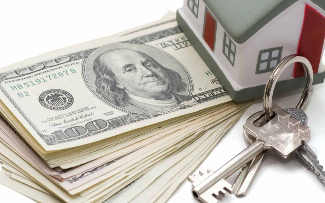 Study Shows Downpayments Help Prevent Mortgage Delinquencies and Defaults