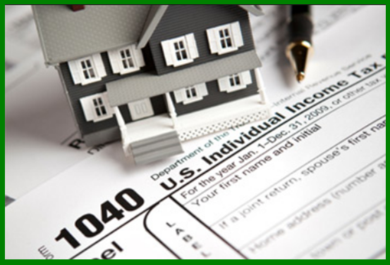 New Tax Reforms to End Many Real Estate Tax Write-off for Homeowners